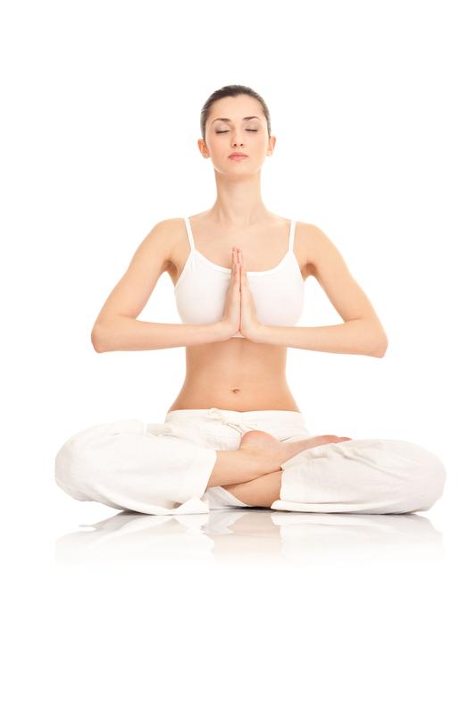 Yoga: The Eight-Fold Path