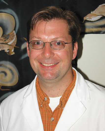 Dr. Kenneth Hoffman
