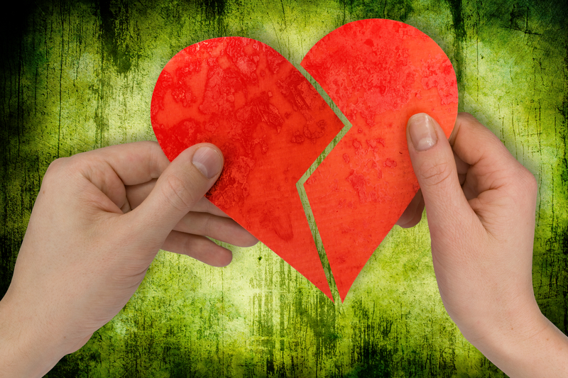 Ending Your Relationship…Without All The Drama