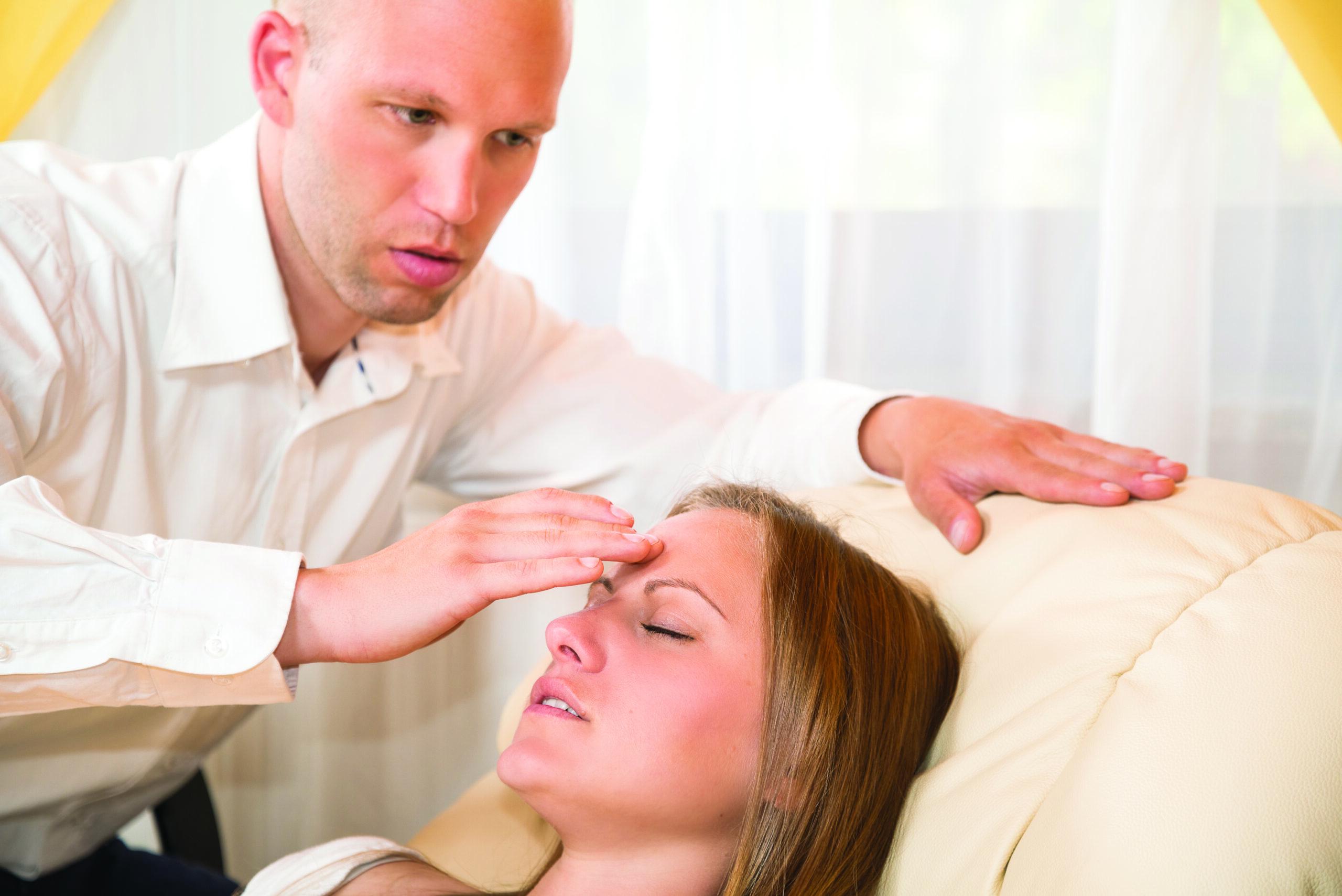 Hypnosis: A Gentler Approach Than Battling Cancer