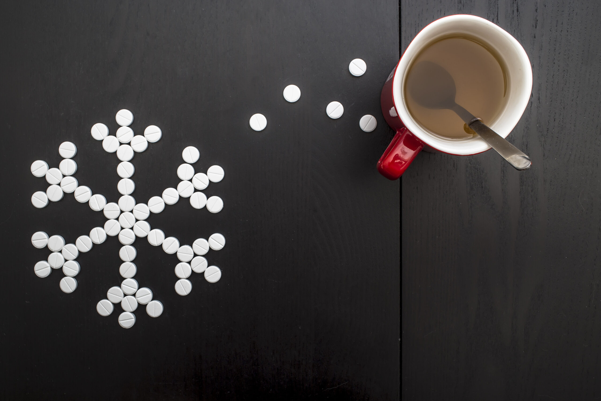 The Ins and Outs of Winter Sickness