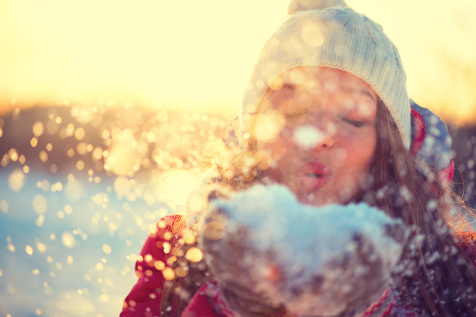 Five Ways to Get Your Skin Ready for Winter