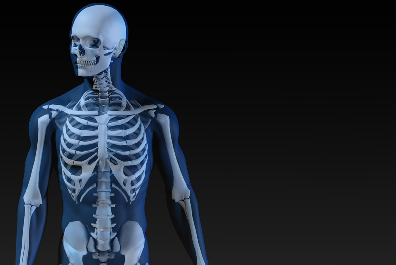 Beyond Calcium:  Nutrients Critical to Bone Health