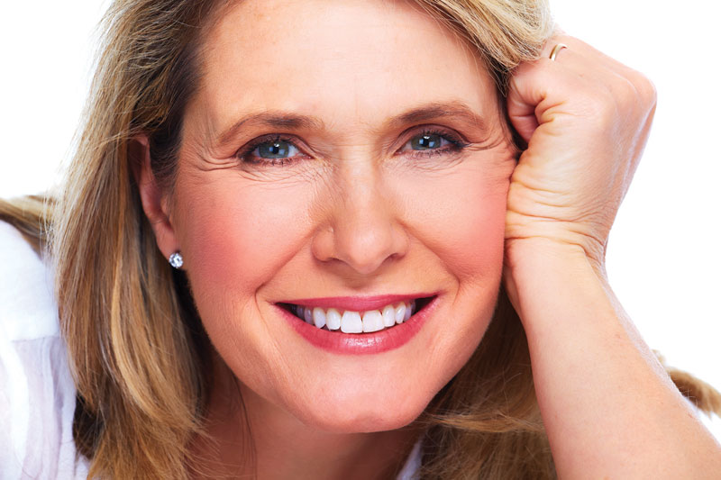 Rejuvenate Aging Skin…Safe and Naturally