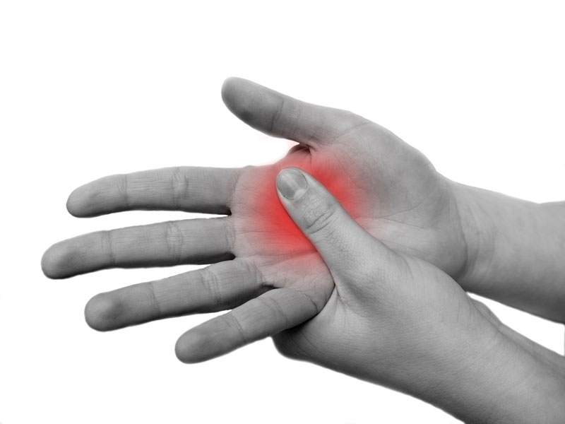 Natural Ways to Address Aching Joints & Arthritis