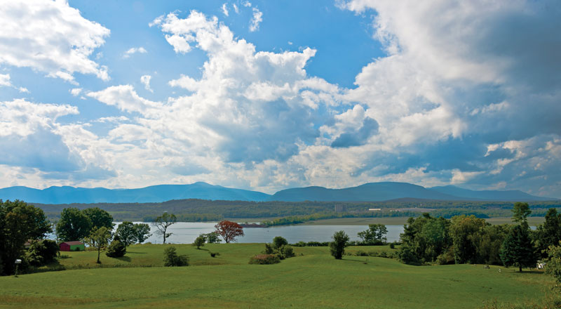 Hudson Valley – The Napa of the East Coast
