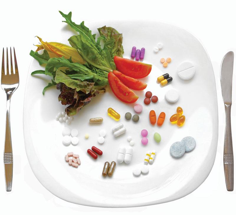 Should I Take Nutritional Supplements?