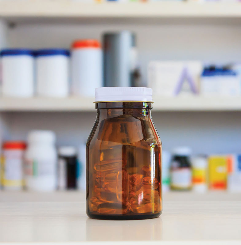 Navigating the Nutritional Supplement Industry