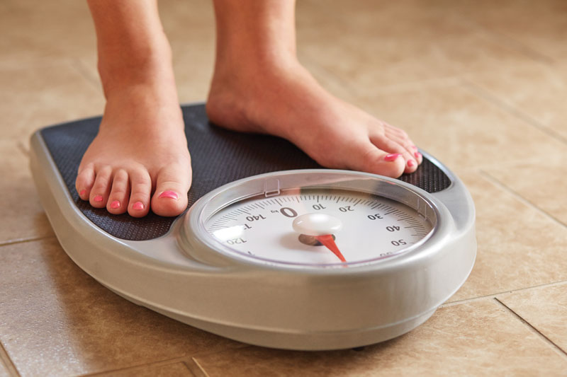 Struggling with Weight Loss Resistance?