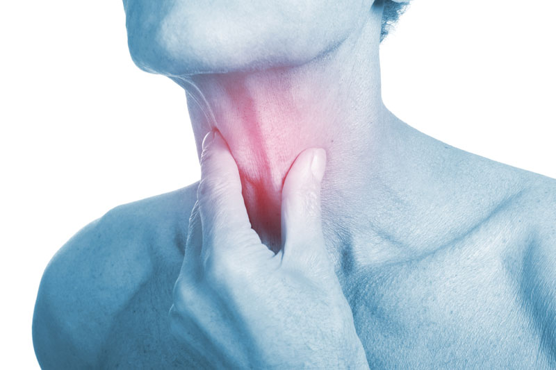 Hypothyroidism: Natural Support for a Sluggish Thyroid (Part 2)