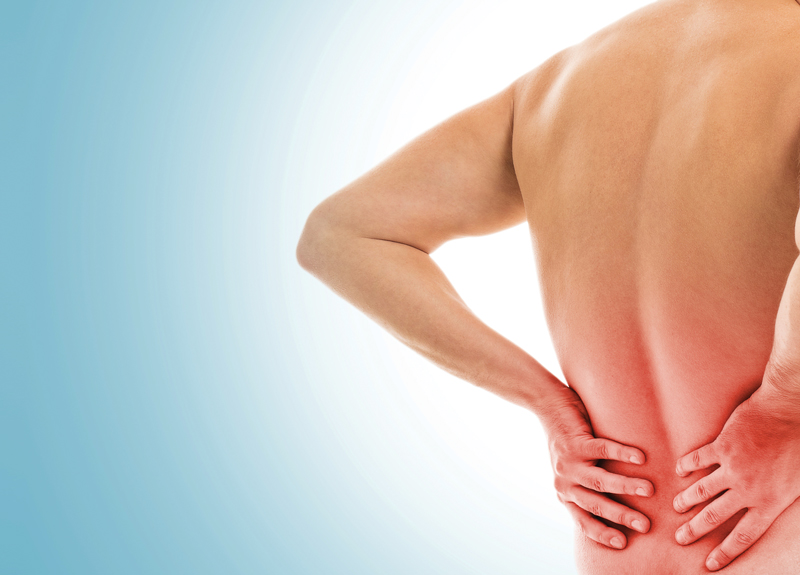 Natural Medicine for Effective Pain Relief