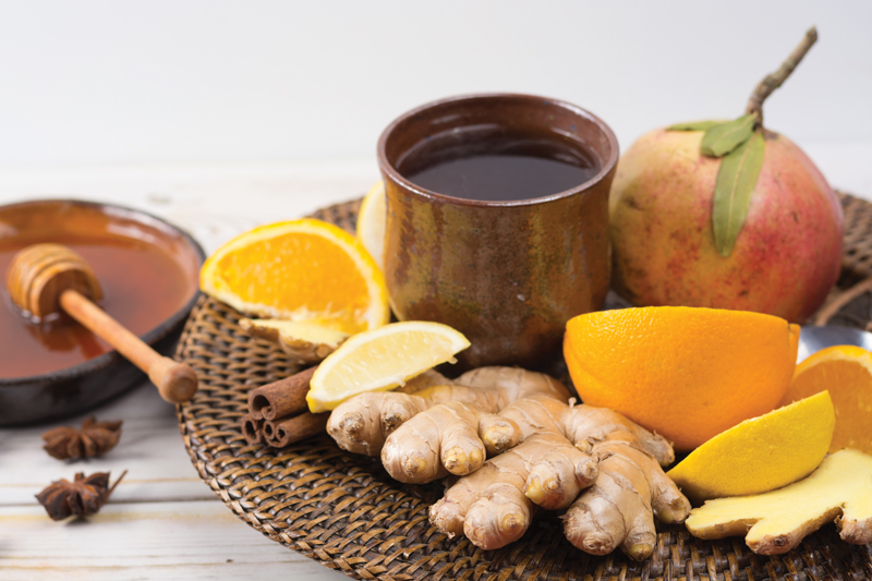 How to Prevent Colds and Flu Naturally!