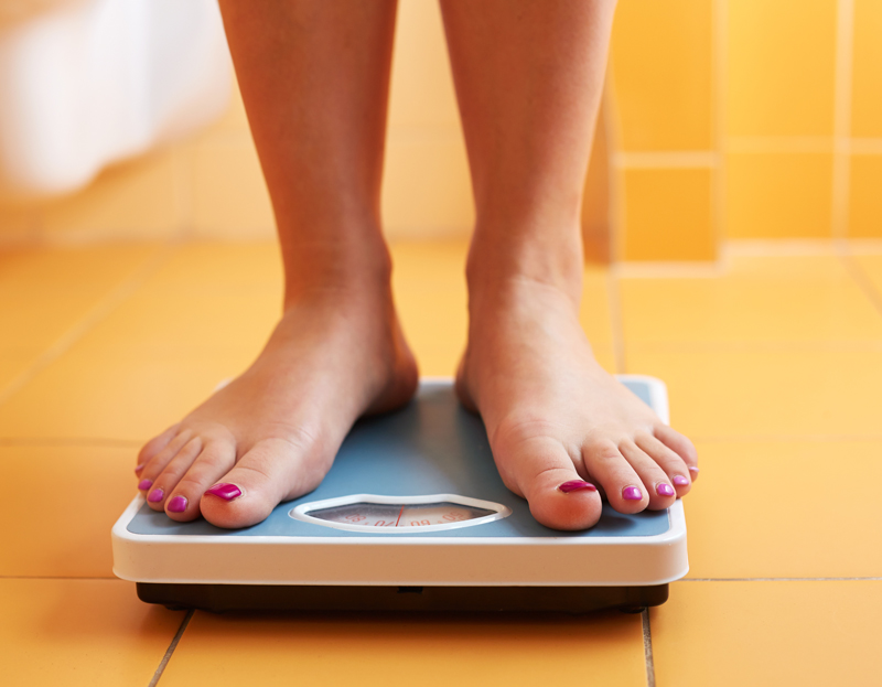 What Really Works to Lose Weight?