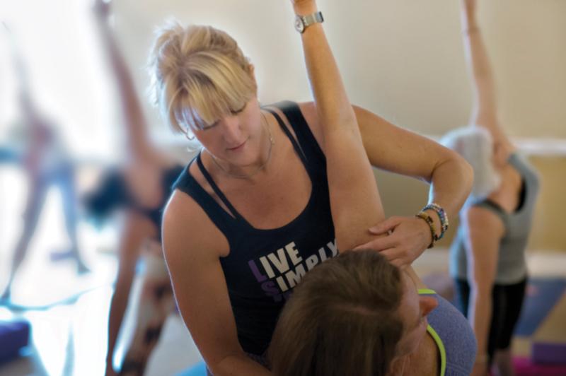 Top Ten Ways to Start a Yoga Program