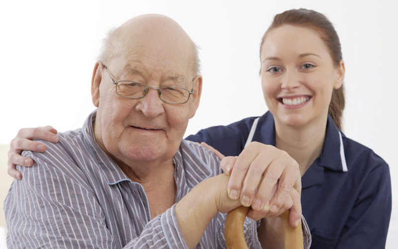 Home Care Vs. Home Health Care: What's the Difference?