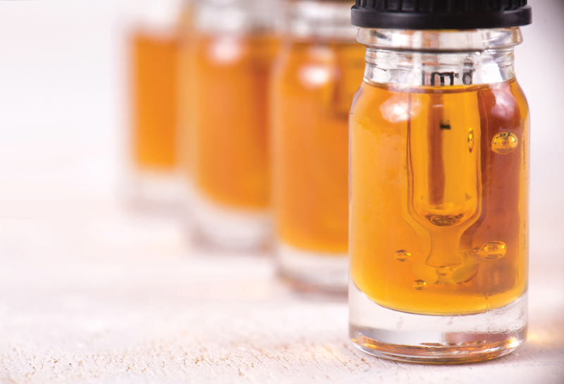 "What's All the ""Buzz"" About CBD"