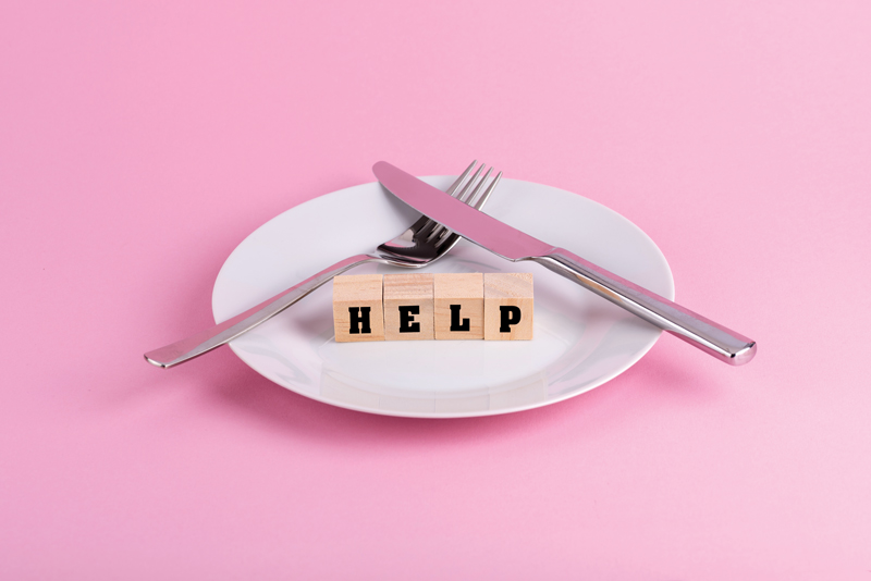 Nutrition: A Reliable Method to Manage Mental Illness