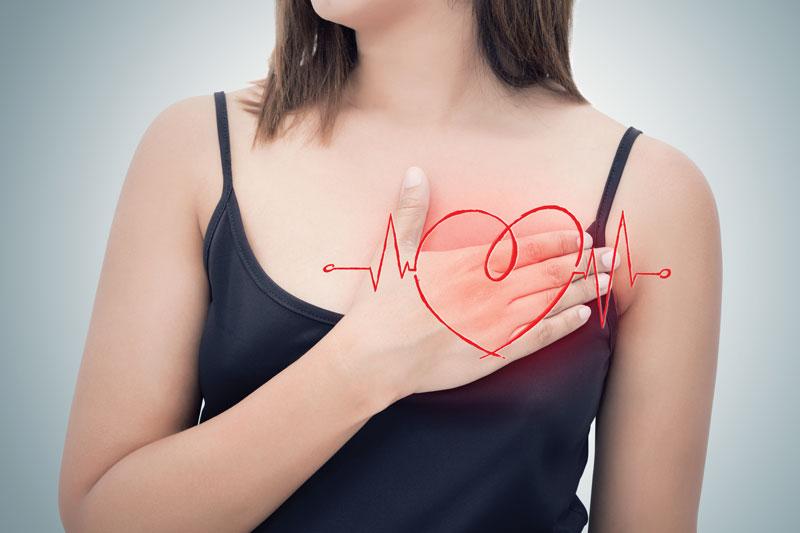 Women! Let's Discuss Your Heart Health
