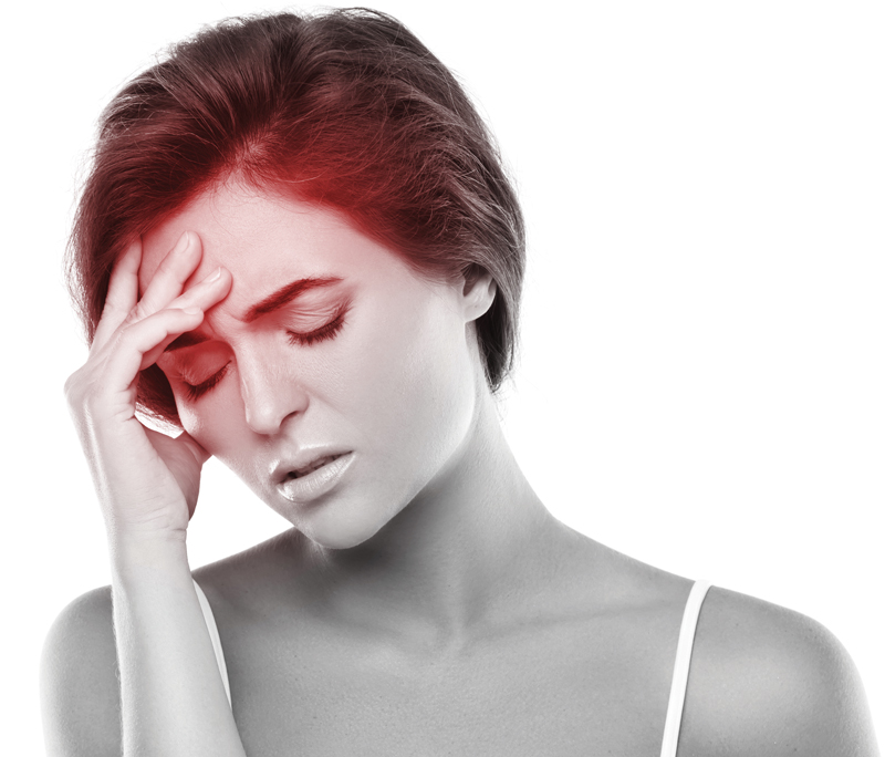 Natural Treatment for Menstrual Migraines