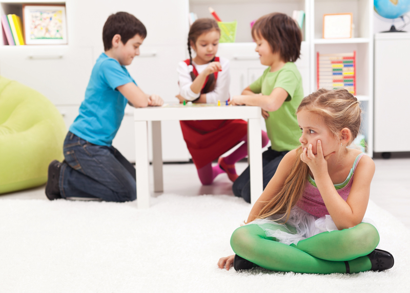 Selective Mutism: Natural Approaches for Vocal Restoration
