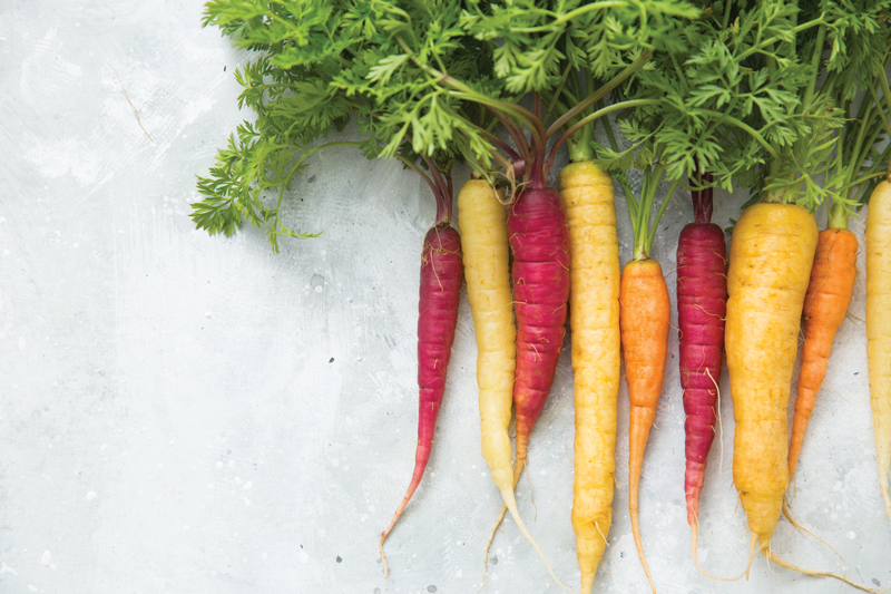 The Benefits of Local and Farm to Table Eating