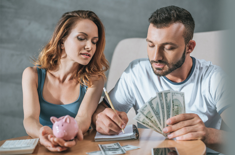 3 Financial Planning Strategies for Couples