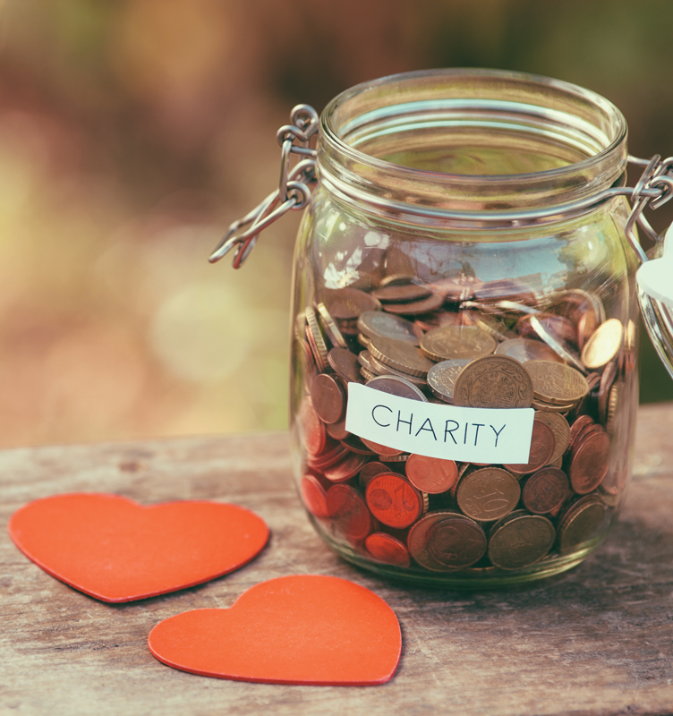 Share Your Financial Abundance Tax-Efficiently