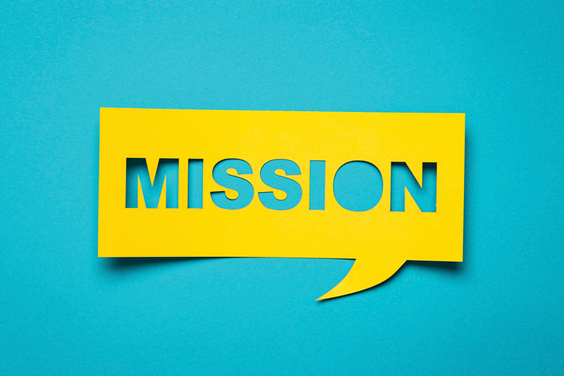 Why You Need a Mission Statement!