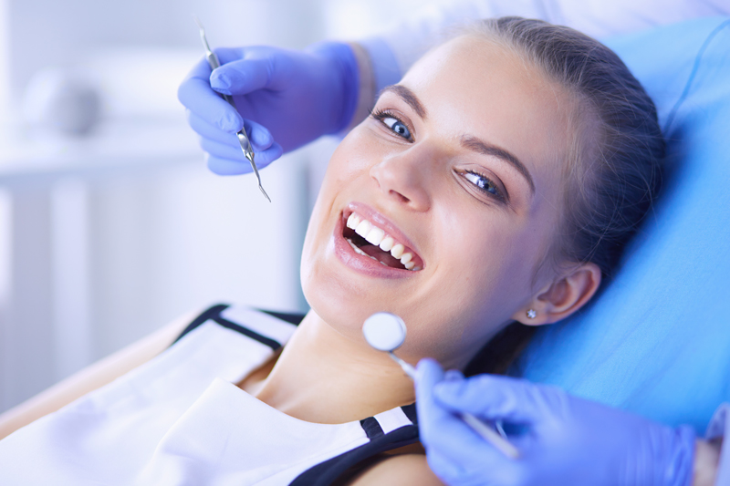 The Biological Dentist: A Revolutionary Style of Dentistry