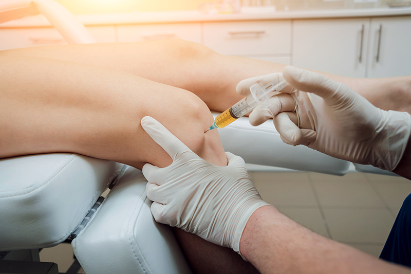 Masking Knee Joint Pain? Discover Treatments That Work