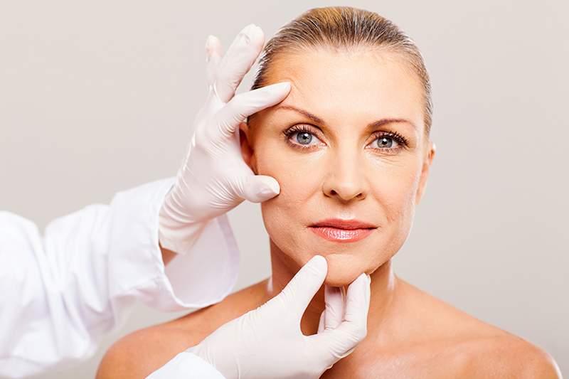 Radio Frequency: A Non-Surgical Alternative to Skin Tightening