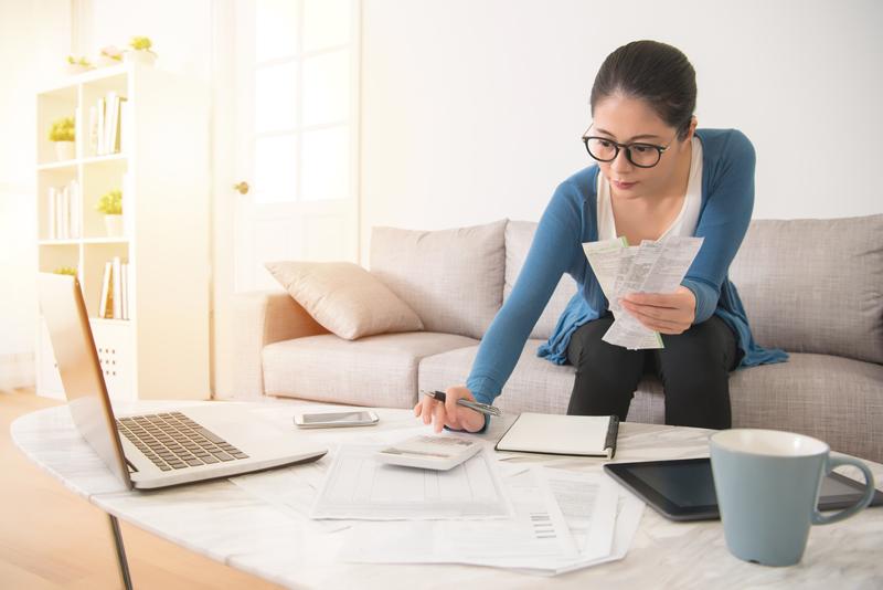 4 Strategies for an Organized Tax Season