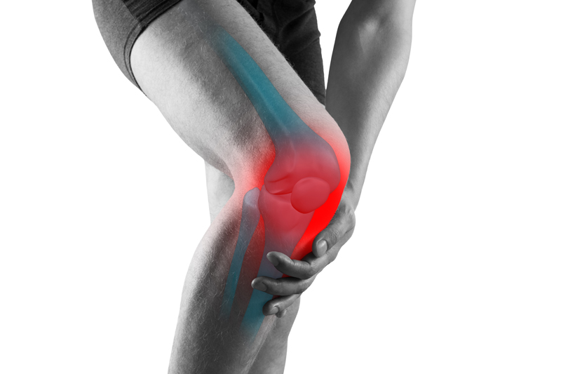 Natural Treatments to Alleviate Knee Pain
