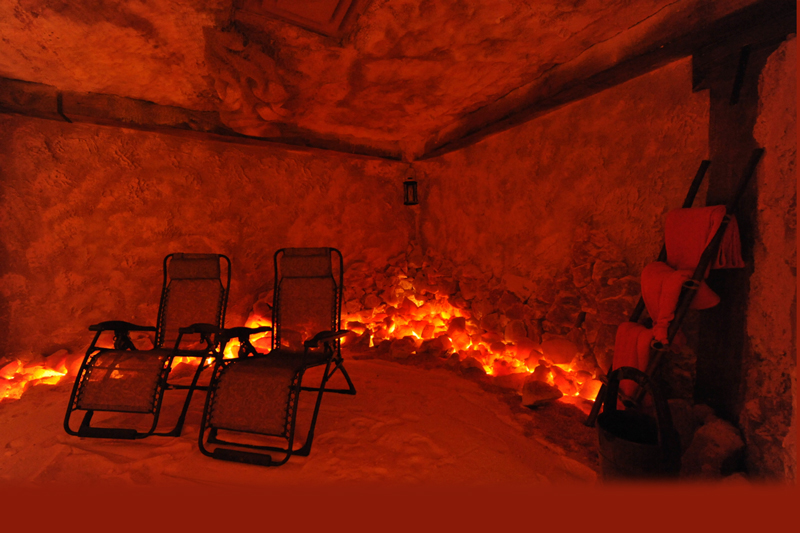 Boost Your Immune System with Salt Therapy