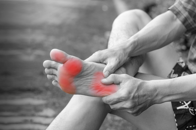 Treat the Condition, Not the Symptoms: A New Approach to Neuropathy Treatment