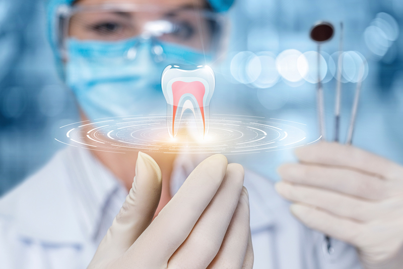 There Is a Dental Shift on the Horizon