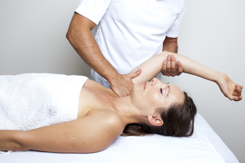 The Power of Biomechanical Bodywork: A Different Kind of Massage
