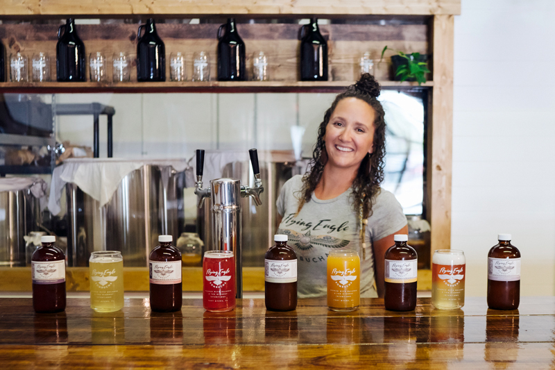 Try Kombucha to Boost Your Mood and Immune System