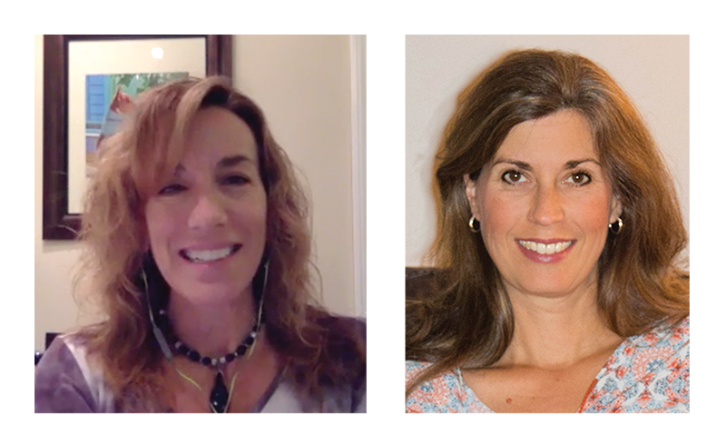 Theresa Edmunds, Integrative Health Coach, Classically Trained Chef and Certified GAPS Counselor