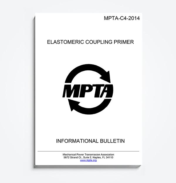 An Image of the MPTA Primer C4- Elastomeric Coupling Primer
