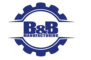 B&B Manufacturing, Inc Logo