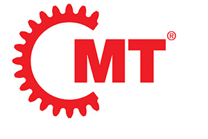 Custom Machine & Tool Co Logo