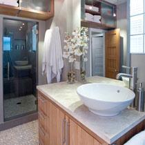 bathroom design denver colorado