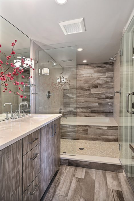 Bathroom Design Denver
