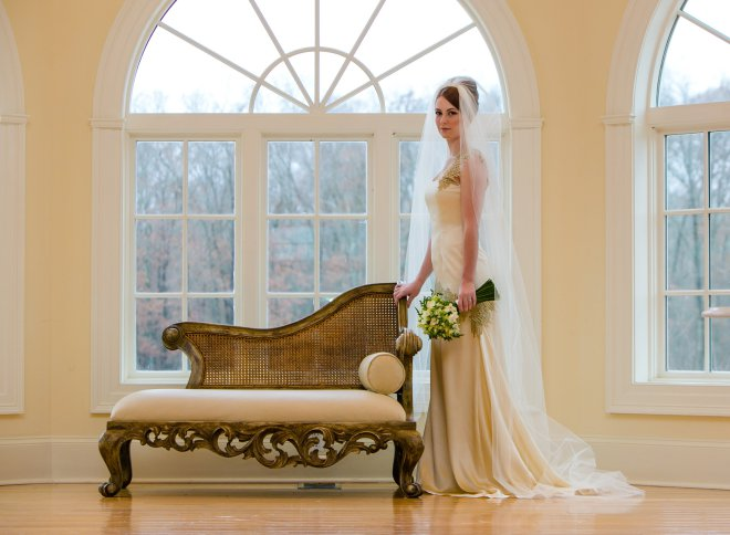 From Our Sister Blog, You're Cordially Invited     Sondra Falk Couture   Season 2, Episode 8