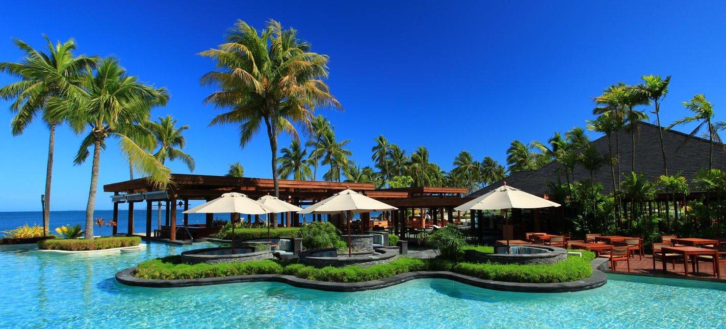 5 Breathtaking Honeymoon Destinations for 2016…First Stop – Fiji