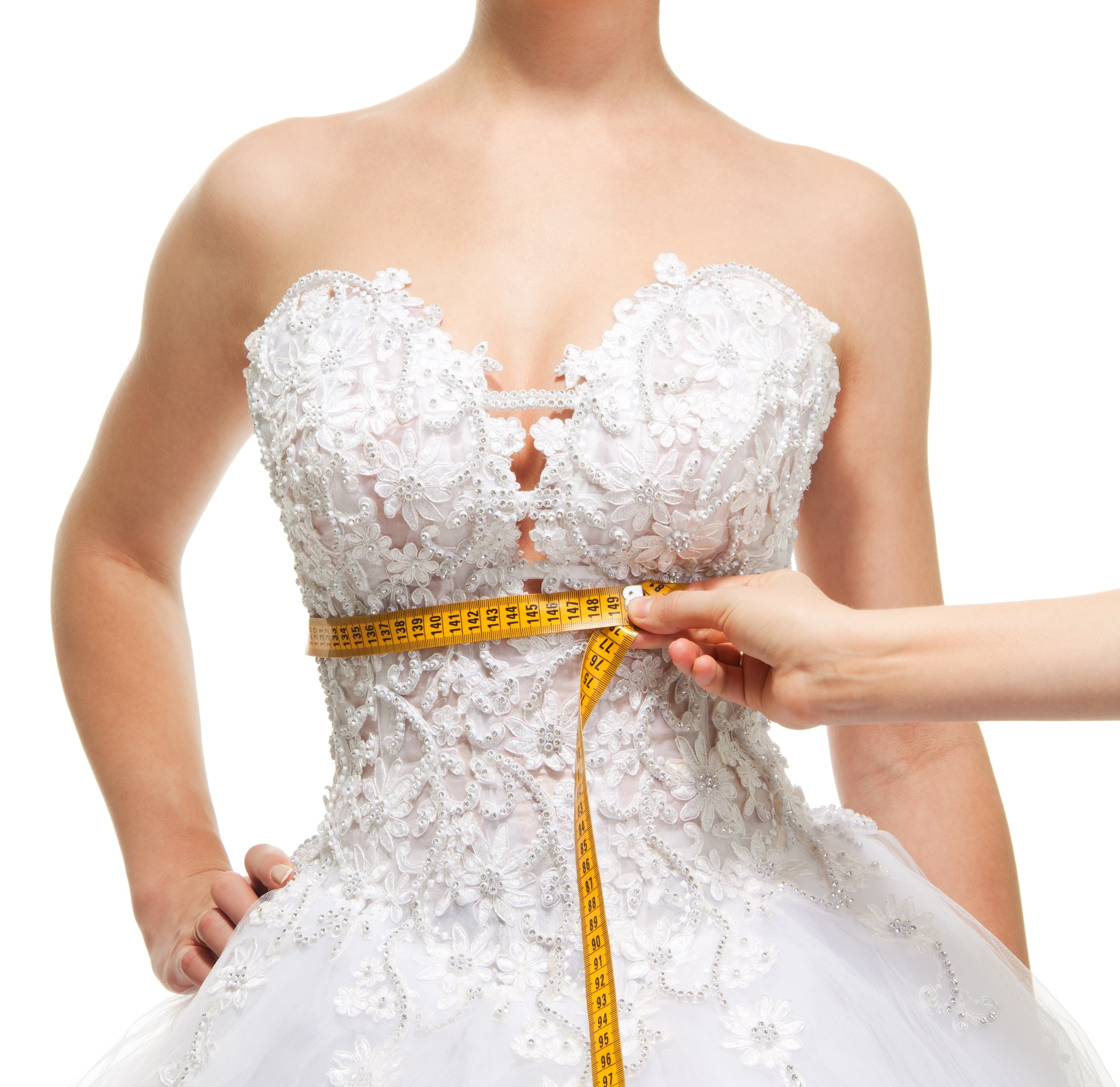 6 Body Transformation Fitness Tips for Wedding Couples | Part I…The Bride