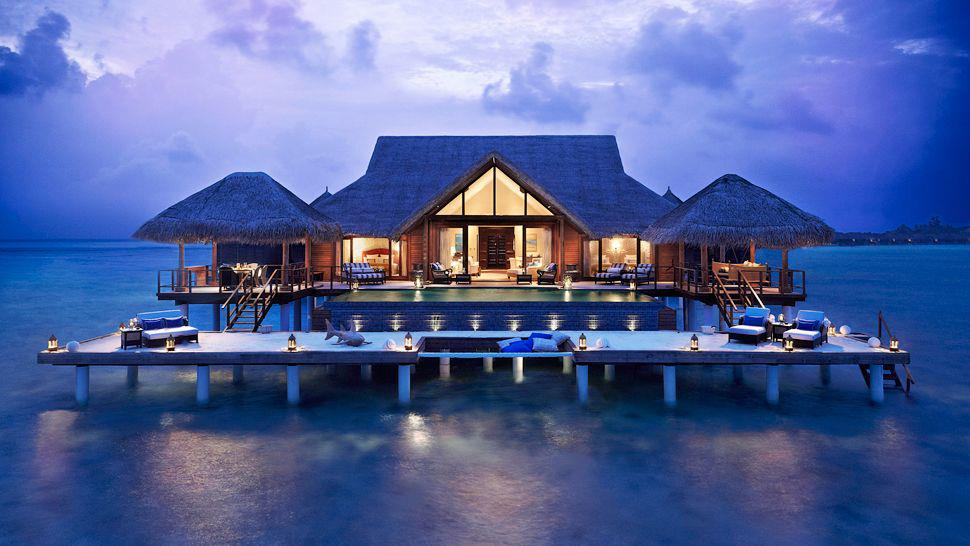 5 Breathtaking Honeymoon Destinations for 2016 | Part 3 | The Maldives