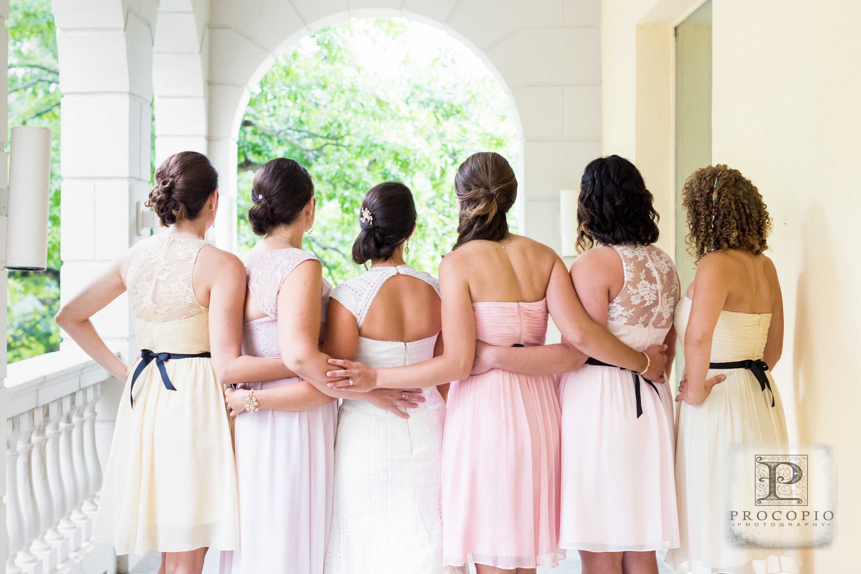 10 Fabulous Bridesmaid Gift Ideas suggested by Perfect Planning Events | DC Wedding Planner