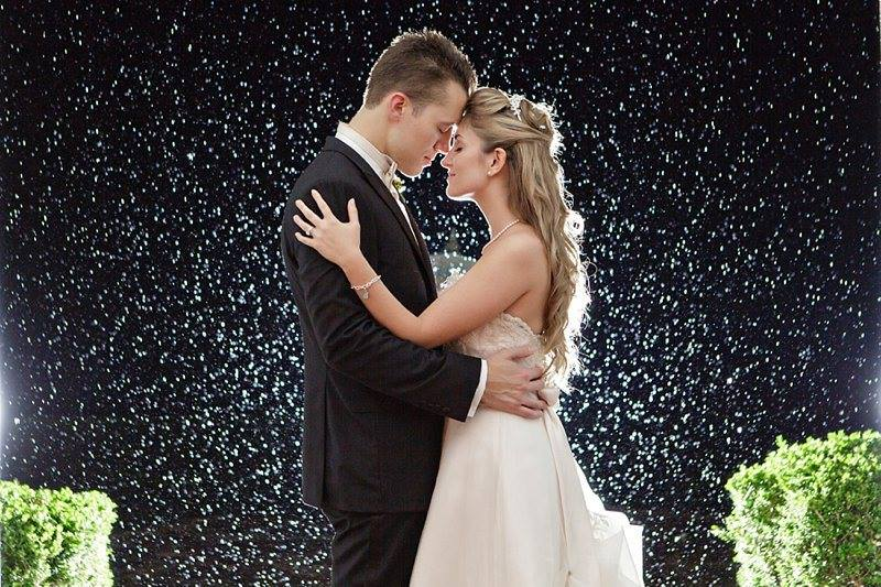 Guest Blogger…David Abel Photography…Featuring His Work on a Client we Shared…Lisa & William